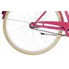 Ortler Detroit - Vélo de ville Femme - rose
